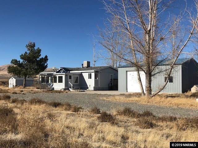 3625 Fremont St., Winnemucca, NV 89445 (MLS #190016619) :: Ferrari-Lund Real Estate