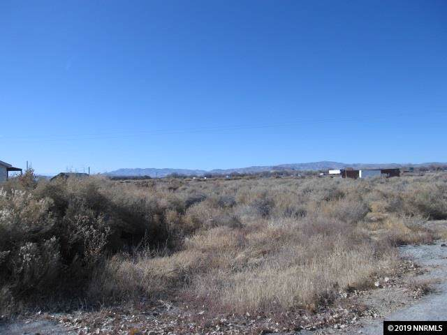 00721110 Cessna Lane, Lovelock, NV 89419 (MLS #190016679) :: Ferrari-Lund Real Estate