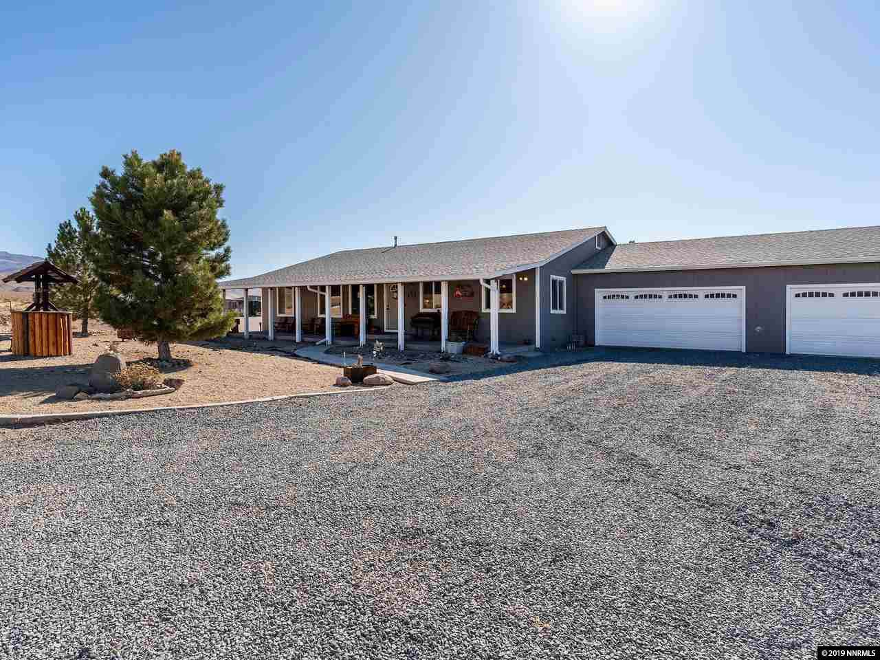 5120 Saddle Blanket Trail - Photo 1