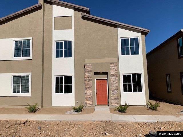 9880 Coastal Fog Drive Lot 43, Reno, NV 89506 (MLS #190016789) :: Chase International Real Estate