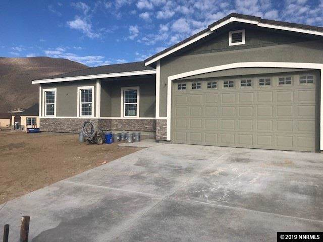 18723 Jones Creek Court, Reno, NV 89508 (MLS #190016803) :: NVGemme Real Estate