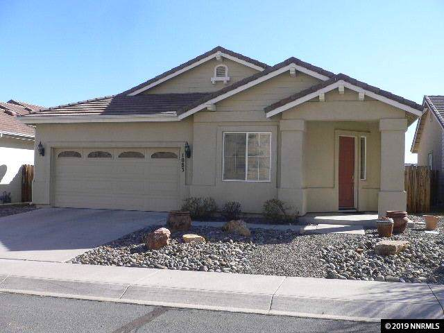 1083 Tee, Minden, NV 89423 (MLS #190016815) :: NVGemme Real Estate