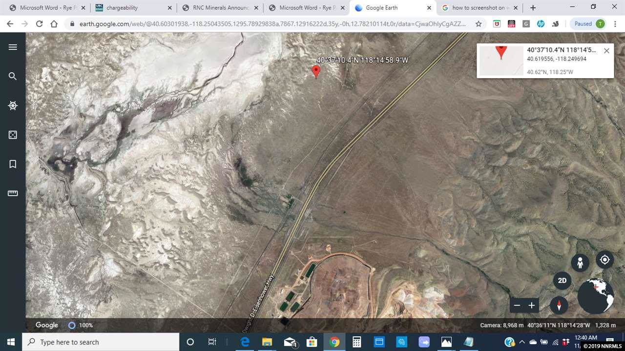 2019 I- 80 Frontage Rd Humboldt Exit Truck Stop Potenti - Photo 1