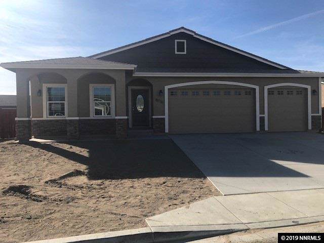 18726 Jones Creek Court, Reno, NV 89508 (MLS #190016987) :: Harcourts NV1