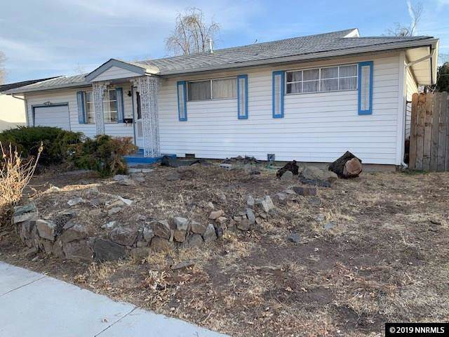 1655 Prospect, Sparks, NV 89431 (MLS #190017010) :: NVGemme Real Estate