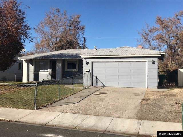 230 Galleron Way, Sparks, NV 89431 (MLS #190017226) :: Ferrari-Lund Real Estate