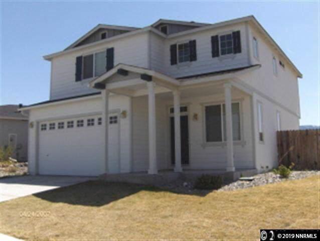 5950 Blue Canyon, Reno, NV 89523 (MLS #190017300) :: Northern Nevada Real Estate Group