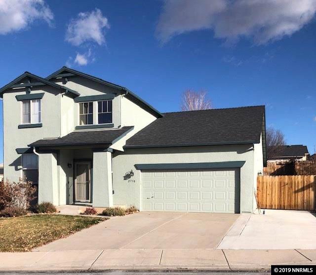 2730 Aristedes  Drive, Sparks, NV 89436 (MLS #190017301) :: Ferrari-Lund Real Estate