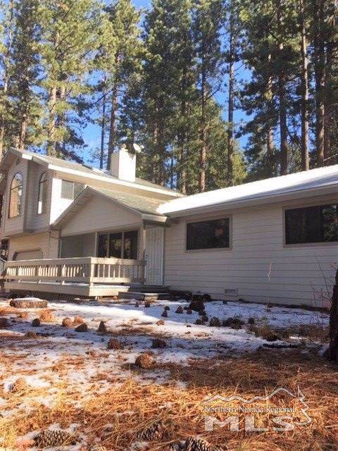 173 Pine Dr., Stateline, NV 89449 (MLS #190017517) :: Northern Nevada Real Estate Group