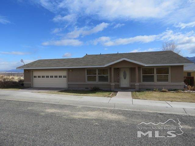 878 Lonnie Ln, Winnemucca, NV 89445 (MLS #190017552) :: NVGemme Real Estate