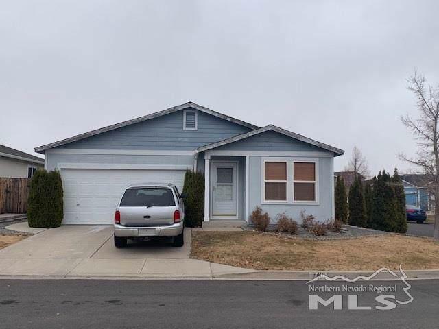 7401 Spey Drive, Reno, NV 89506 (MLS #190017654) :: Northern Nevada Real Estate Group