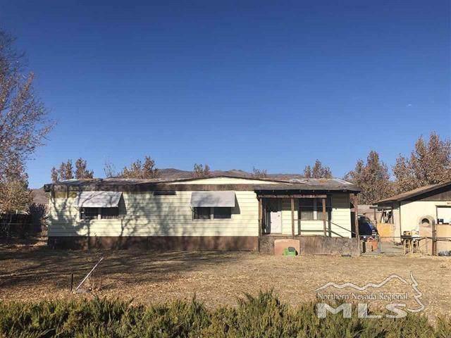 3421 Debbie, Carson City, NV 89706 (MLS #190017801) :: NVGemme Real Estate