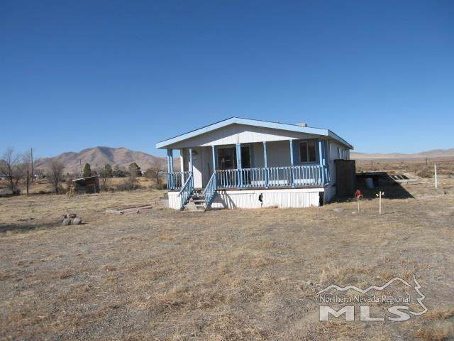8695 E Wagon Wheel, Winnemucca, NV 89445 (MLS #190017809) :: NVGemme Real Estate