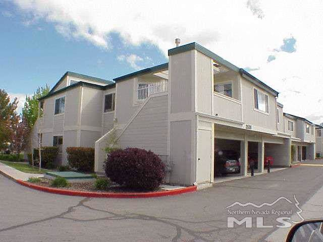 2631 Sunny Slope Dr #4, Sparks, NV 89434 (MLS #190017839) :: Ferrari-Lund Real Estate