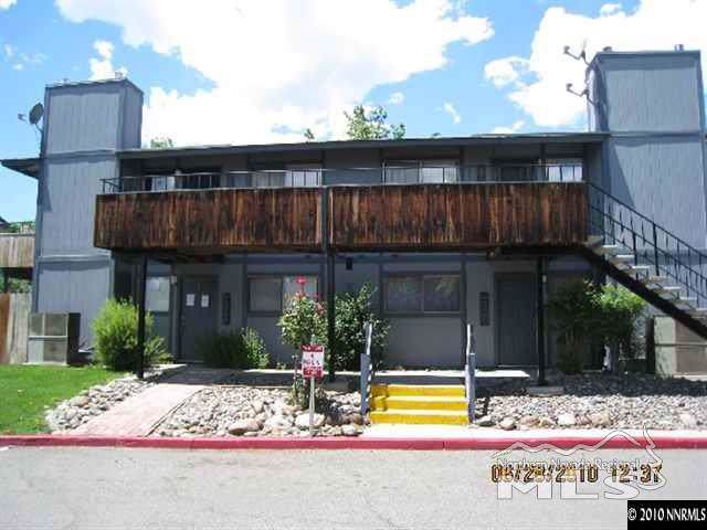 2229 Kietzke Lane A, Reno, NV 89502 (MLS #190017996) :: Vaulet Group Real Estate