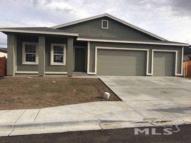 18741 Jones Creek Court, Reno, NV 89508 (MLS #190018023) :: Chase International Real Estate