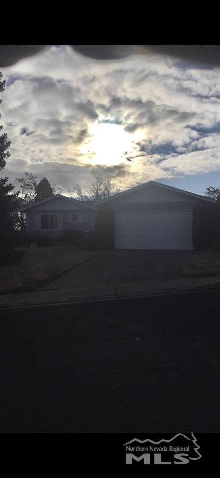 590 Darwin, Reno, NV 89506 (MLS #190018054) :: Joshua Fink Group