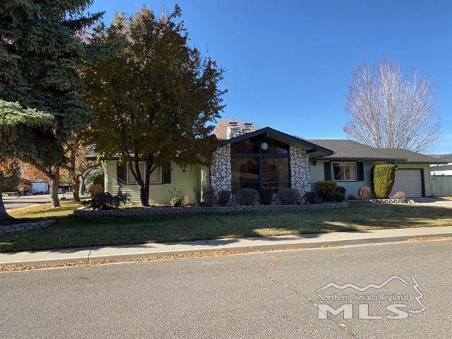 Carson City, NV 89702 :: The Mike Wood Team