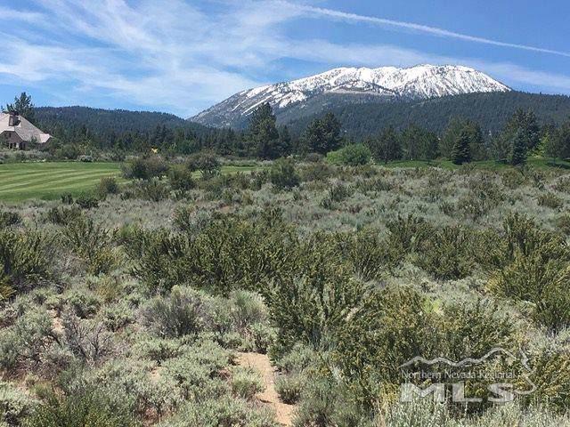6405 De Chardin Ln, Reno, NV 89511 (MLS #190018315) :: The Mike Wood Team