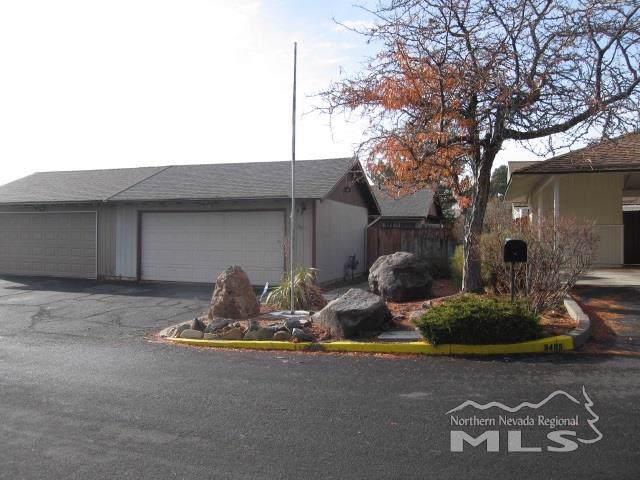 3483 Terrace Knoll Ct, Reno, NV 89512 (MLS #190018322) :: Harcourts NV1