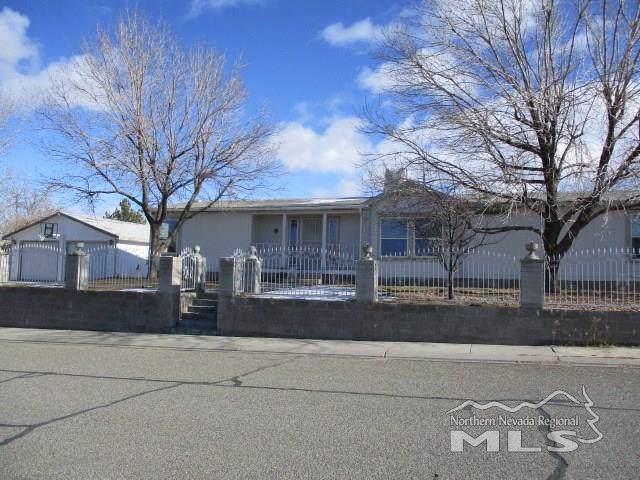 4065 Fannie Ln, Winnemucca, NV 89445 (MLS #200000489) :: Ferrari-Lund Real Estate