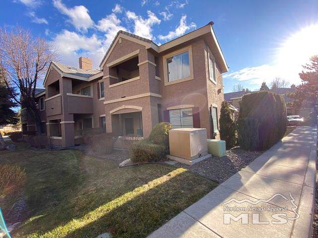 900 S Meadows Pkwy #1921, Reno, NV 89521 (MLS #200000573) :: Ferrari-Lund Real Estate