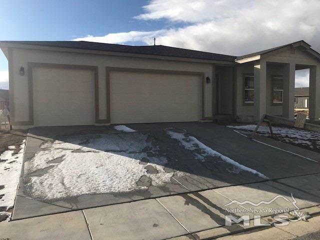 18768 Gray Hills Court, Reno, NV 89508 (MLS #200000742) :: NVGemme Real Estate