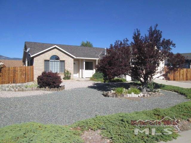 1288 Bridle Way, Minden, NV 89423 (MLS #200000783) :: NVGemme Real Estate