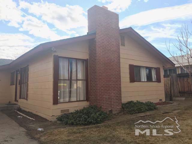 710 Topaz, Reno, NV 89502 (MLS #200000813) :: Ferrari-Lund Real Estate