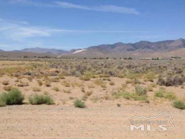7100 Kiowa, Stagecoach, NV 89429 (MLS #200000887) :: Ferrari-Lund Real Estate