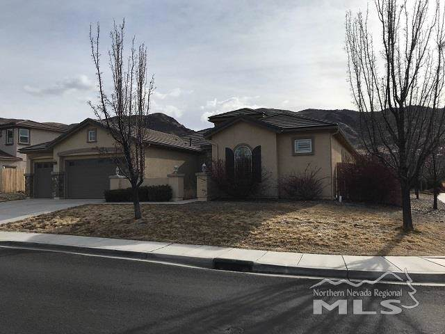 2700 Trail Rider Dr., Reno, NV 89521 (MLS #200000969) :: Ferrari-Lund Real Estate