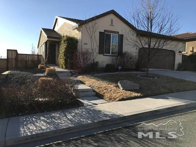 5401 Energystone, Reno, NV 89436 (MLS #200001571) :: The Mike Wood Team