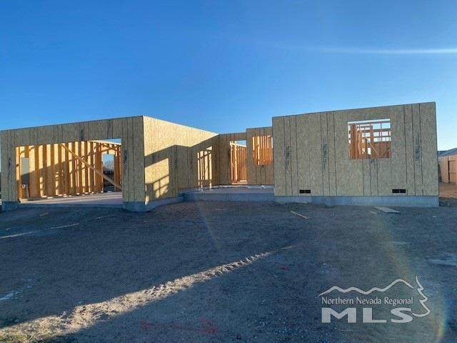 790 Kinsli, Fallon, NV 89406 (MLS #200001663) :: Vaulet Group Real Estate