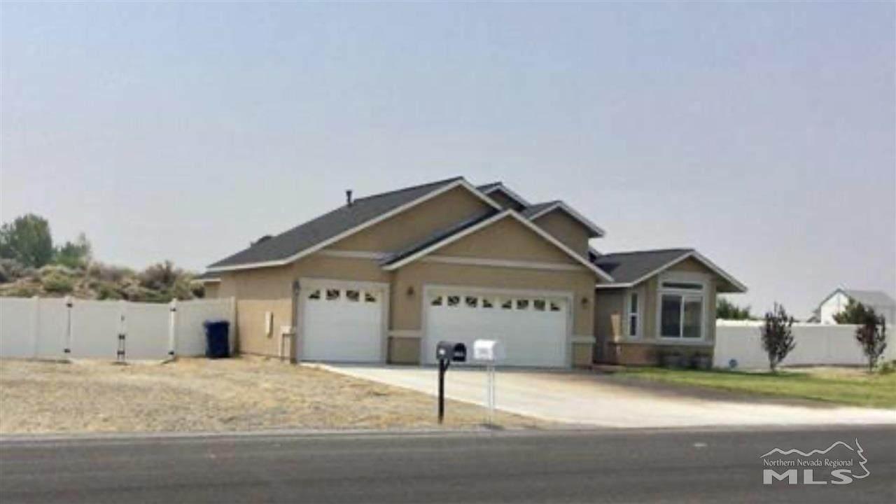 5585 Caleb Drive - Photo 1