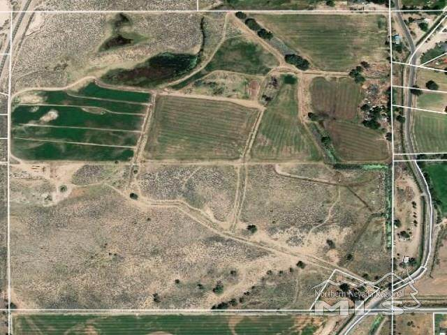 2755 Old River Rd, Fallon, NV 89406 (MLS #200001929) :: NVGemme Real Estate