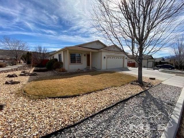 18020 Hazelnut, Reno, NV 89508 (MLS #200001943) :: Ferrari-Lund Real Estate