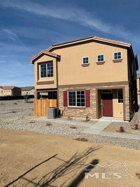 9605 Windjammer Way #146, Reno, NV 89506 (MLS #200001960) :: L. Clarke Group | RE/MAX Professionals
