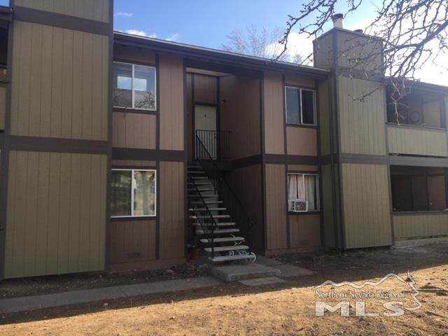 2375 Tripp Dr. #10, Reno, NV 89512 (MLS #200002011) :: Theresa Nelson Real Estate