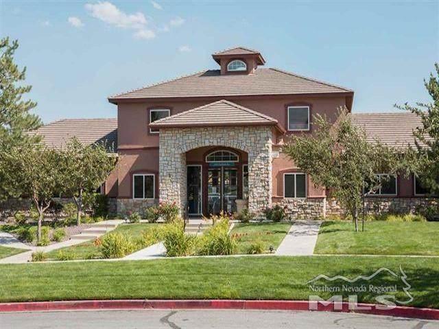 6850 Sharlands Avenue K1057, Reno, NV 89523 (MLS #200002103) :: Ferrari-Lund Real Estate