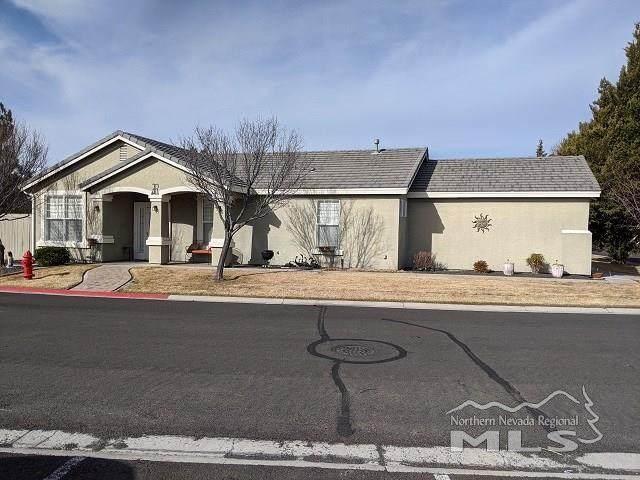 10469 Summershade Lane, Reno, NV 89521 (MLS #200002145) :: Ferrari-Lund Real Estate