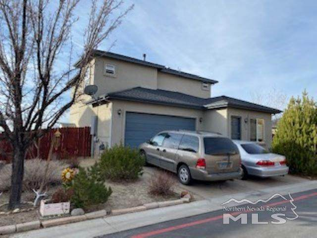 298 Orrcrest, Reno, NV 89506 (MLS #200002201) :: L. Clarke Group | RE/MAX Professionals