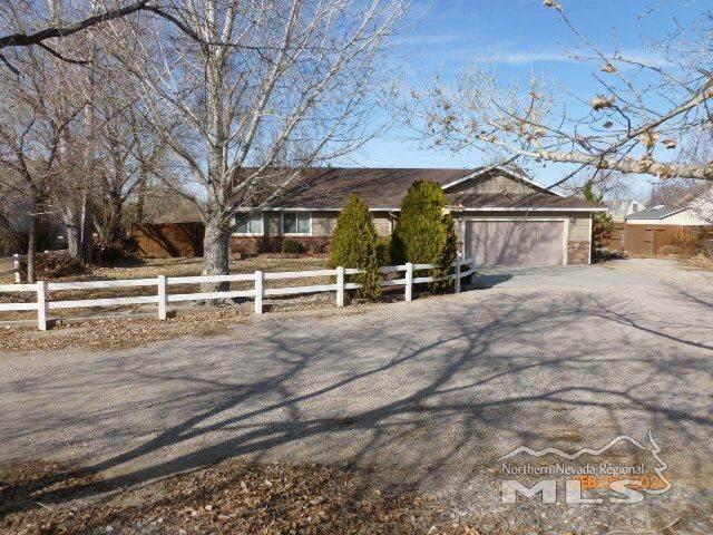 1850 Rice Road, Fallon, NV 89406 (MLS #200002368) :: Ferrari-Lund Real Estate