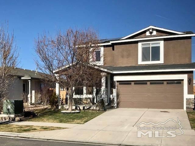9360 Red Baron, Reno, NV 89506 (MLS #200002431) :: Mendez Home Team