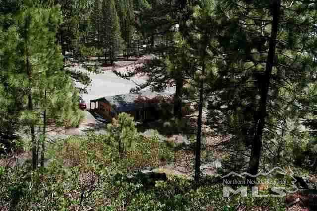 680 Kingsbury Grade, Stateline, NV 89449 (MLS #200002452) :: NVGemme Real Estate