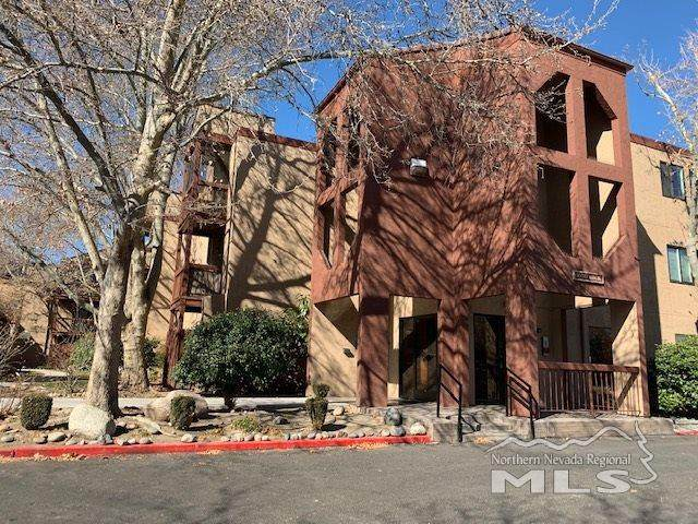 1000 Beck Street 357A, Reno, NV 89509 (MLS #200002487) :: Vaulet Group Real Estate