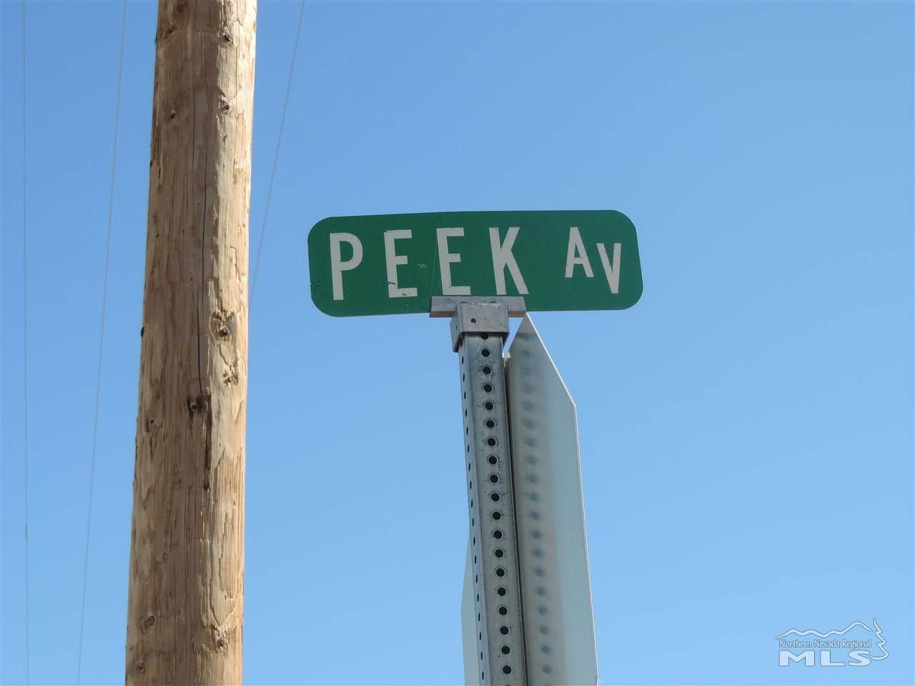 5100 Peek - Photo 1