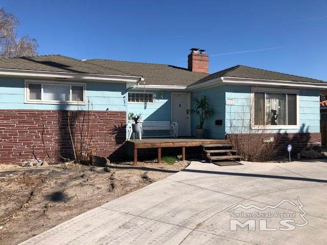 826 Pyramid Way, Sparks, NV 89431 (MLS #200002626) :: Ferrari-Lund Real Estate