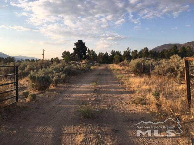 324 N. River Lane, Walker, Ca, CA 96107 (MLS #200002664) :: Harcourts NV1