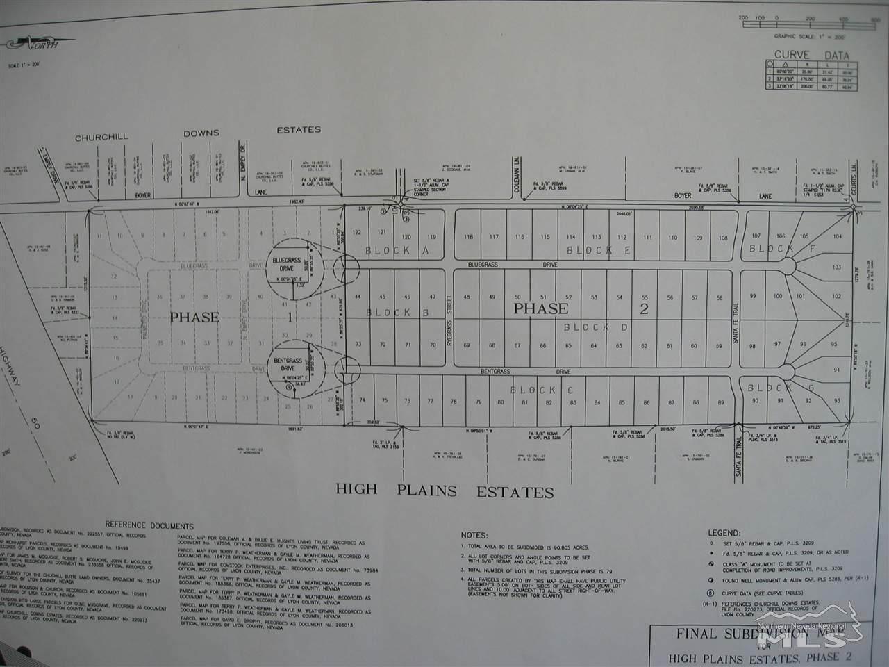 Parcel 1 Boyer Lane - Photo 1
