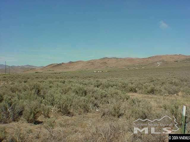 000 Pyramid Hwy. Route 445, Sparks, NV 89436 (MLS #200002930) :: Fink Morales Hall Group